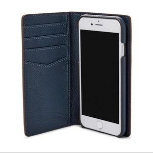 Fossil Magnetic Phone Case IPhone